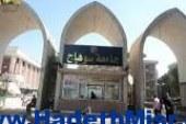 جامعة سوهاج تحصل على المركز الأول في مشروع ITIعلى مستوى الجامعات المصرية