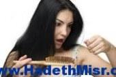الكى الكيميائى من أفضل الطرق العلاجية لعلاج السنطة دون تساقط الشعر