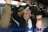 """""""صباحى"""" يبدأ جولاته الأنتخابية بمحافظة أسيوط غداً"""