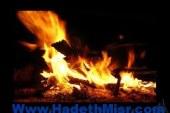 إصابة ربة منزل باختناق في حريق منزلها بسوهاج