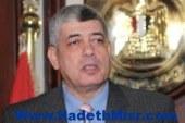 محمد ابراهيم :من يقترب من المنشآت الحيوية لا يلومن إلا نفسه