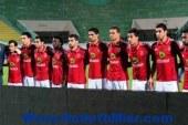 20 لاعبا في قائمة الأهلي لمواجهة بني غازي.. السبت