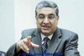 وزير الكهرباء: ترشيد الاستهلاك لضمان عدم انقطاع الكهرباء