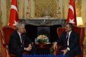 تركيا وقعّت الاتفاق النووي