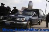 محاولة هروب جماعى لـ 4 سجناء عقب الحكم عليهم بمحكمة شبرا الخيمة
