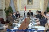 مجلس الوزراء يوافق على دعم البحر الأحمر بـــ 622 مليون جنيه