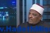 """""""وكيل الأزهر"""" : : ابلغني """"رئيس منطقة سوهاج"""" بخروج جميع بناتنا من المستشفى"""