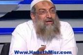 """""""برهامي"""": لو استمر حكم """"مرسي"""" لكنت في السجن .. ويجب فتح حوار مع """"شباب الإخوان"""""""