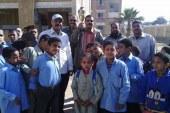"""مدرسة """"سوالم أبنوب للتربية الخاصة"""" تفوز بالمركز الأول على محافظة أسيوط"""