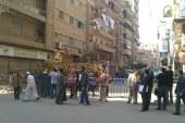 منع الصحفيين من حضور محاكمة 1211قياديا اخوانيا بالمنيا