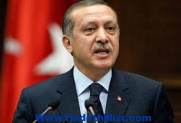 """""""أردوغان"""" يلوح بإغلاق مواقع التواصل الإجتماعي علي الإنترنت في تركيا"""