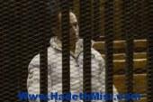 """تأجيل محاكمة مبارك ونجليه فى """"قصور الرئاسة"""" للمرافعة فى 27 مارس"""