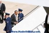 أوباما: سنجعل روسيا تدفع ثمن ما قامت به في القرم