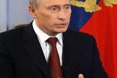 روسيا تعترف رسميا بالقرم دوله ذات سياده