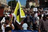 مسيرات محدودة لجماعة الإخوان المسلمين بالقليوبية