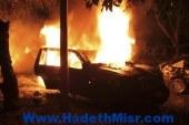 أثناء محاولة إبطالها :انفجار قنبلة بمحيط الوحدة العسكرية بمسطرد