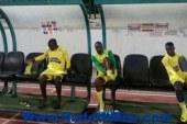 فريق يانج أفريكانز ينهي تدريباته فى المكس قبل مواجهة الأهلى غدا