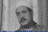 ذكرى مولد فاخر فاخر ابن مدينة أبو تيج باسيوط .. أشهر محقق في السينما المصرية