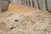 الباعة الجائلين أغتصبوا كبارى وشوارع ديروط محافظة أسيوط