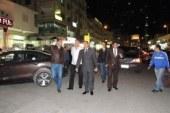 تحرير 172 مخالفة مرورية و تنفيذ 100 حكم قضائى بالبحر الأحمر