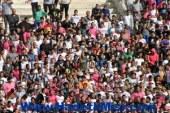 100 مشجع زملكاوى يؤازرون فريقهم فى أنجولا