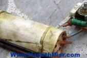 إحباط محاولة تفجير قنبلة بجوار مقر حى شرق شبرا الخيمة