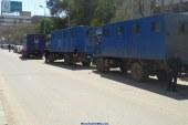 تعزيزات أمنية بسوهاج تحسبا لخروج تظاهرات للاخوان اليوم