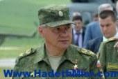 الأرجنتين تدرس استضافة قواعد عسكرية روسية
