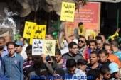 القبض على المتحدث الرسمي لـ«الحرية والعدالة» بالقاهرة