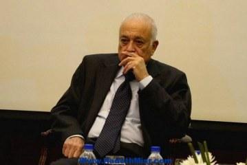 «نبيل العربي»: قمة الكويت المقبلة تبحث تنقية الأجواء العربية