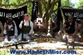 أنصار بيت المقدس تعلن مسئوليتها عن حادث مسطرد الإرهابى