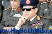 """مسؤل حملة """"المشير"""" بسوهاج : تم التأكد من إخلاء الحملة من أعضاء الوطني"""