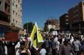 ضبط مدرس بتهمة التحريض على التظاهر في سوهاج