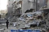 أكثر من 150 ألف قتيل منذ بداية الثورة السورية