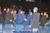 محافظ المنيا يحتفل مع الأطفال الأيتام والأمهات المثاليات بيوم اليتيم