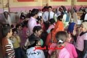 فقرات غنائيه بثقافة شبرا الخيمة خلال أعياد الربيع