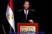 """""""باسم خفاجي"""" يعلن ترشحه لرئاسة الجمهورية بالصوت والصورة"""