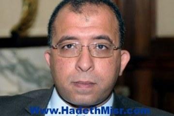 العربى يعرض في واشنطن خطة مستقبل مصر الاقتصادي