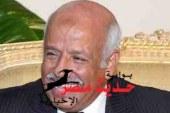 """رفض طلب وزير العدل الأسبق برد قاضى التحقيق مع""""قضاة رابعة"""""""