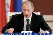ريايكوف : روسيا تعلق المحادثات مع أمريكا حول حلب