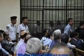 14 إبريل.. محاكمة 8 من قيادات الإخوان بأسيوط بتهمة «التجمهر»