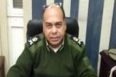 القبض على قاتلى شرطيي المنيا
