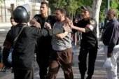 الأمن يضبط 6 إخوان خلال رصد تظاهرات القاهرة:
