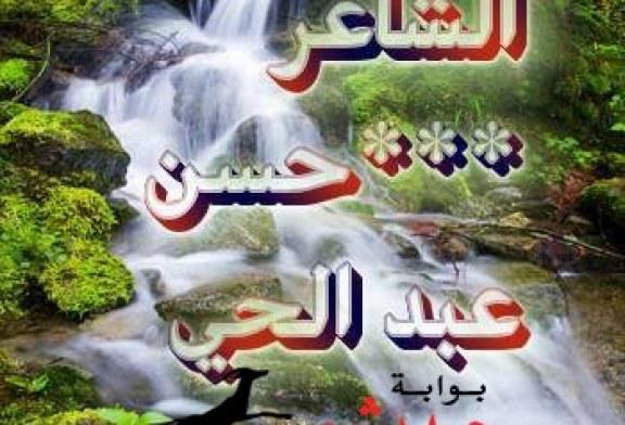 الشاعر حسن عبد الحى يكتب: نقطة سودة