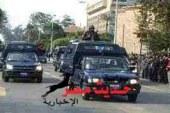 مديريات الأمن فى 24 ساعه