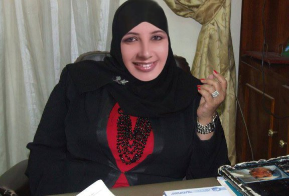 خلود محمد تكتب : المشير السيسي.. مرشح ثورة 30 يونيو