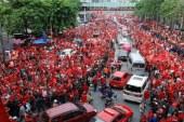 إنقلابيو تايلاند يعلقون دستور البلاد