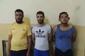 ضبط ثمانية من عناصر جماعة الإخوان الإرهابية ببورسعيد لتورطهم بأعمال عنف والتحريض عليه