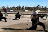يطلقون النار على دورية أمنية بالمنيا