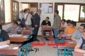 قرر وكيل وزارة التربية والتعليم بالمنيا